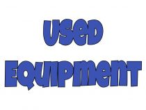 View Used Janitorial Equipment