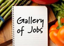 Gallery of Jobs