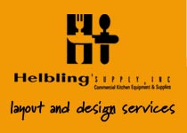 Kitdhen Layout and Design Services